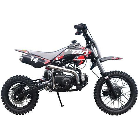 motocross bikes for tao db14 youth motocross dirt bike