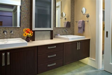 suspended bathroom vanity 27 floating sink cabinets and bathroom vanity ideas