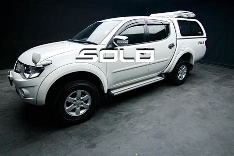 mitsubishi triton plus 2011 mitsubishi triton plus 2 5 vg turbo a t second
