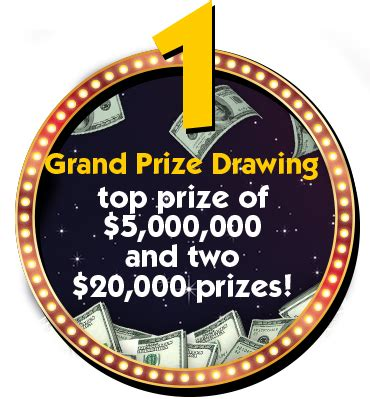 Monopoly 2nd Chance Sweepstakes - mass lottery red carpet vip club meze blog