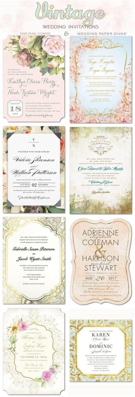 Wedding Paper Divas Promo Code by Top 8 Themed Wedding Paper Divas Wedding Invitations