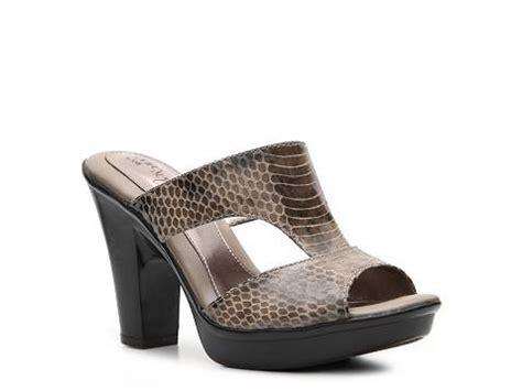 dsw platform sandals eurosoft valma platform sandal dsw