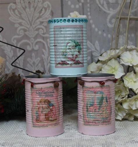Decoupage Tins - the 25 best decoupage tins ideas on decoupage