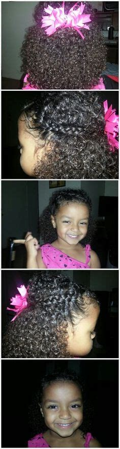 hair styles for bi racial kids 1000 images about kids hair styles on pinterest