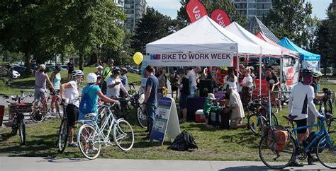 Bike To Work 1 bike to work week returns to metro vancouver next week