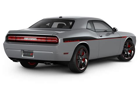 2013dodge challenger 2013 dodge challenger r t redline to carry 32 985 msrp