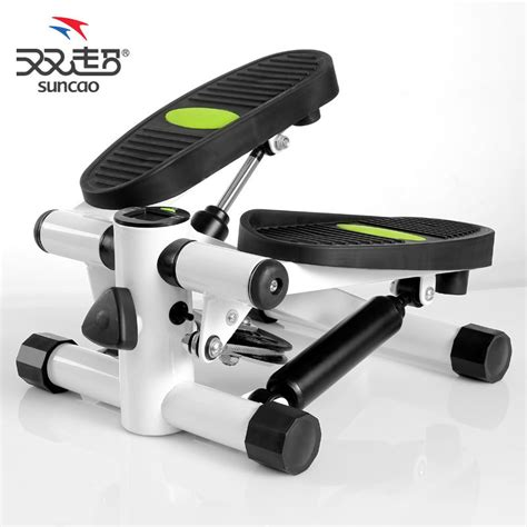 Small Exercise Equipment For Home Drawcord New Slimming Diet Stepper Small Home Fitness