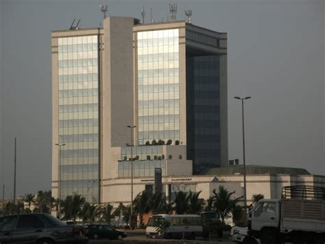 Mba Jeddah Chamber Of Commerce by Panoramio Photo Of Jeddah Chamber Of Commerce