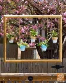 hanging plants for patio vertical gardens and hanging gardens unconventional