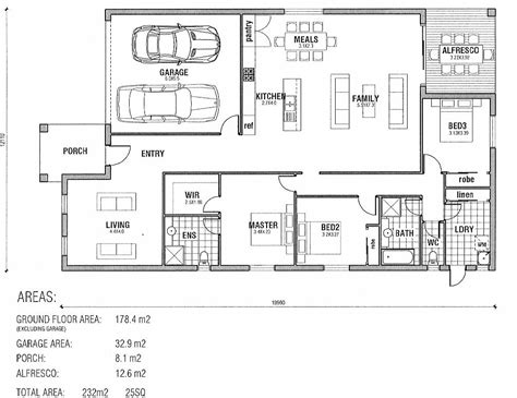 New Home Plans Australia Home Design And Style Best House Floor Plans Australia