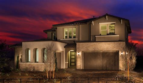 las vegas houses summerlin a masterfully planned community selling new homes in las vegas nevada