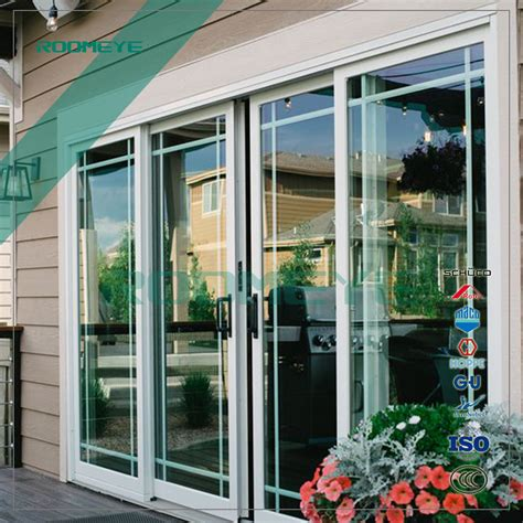 Used Sliding Patio Doors Arcadia Door Top Sliding Glass Patio Doors Ideas