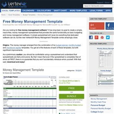 kokopics pictures free money management template
