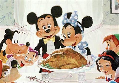 disneyland dining options  thanksgiving day november