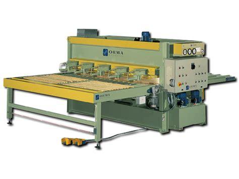 ls r prensa para panel alistonados ormamacchine