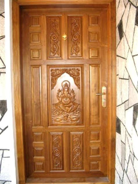 wooden door designs  indian homes wooden main
