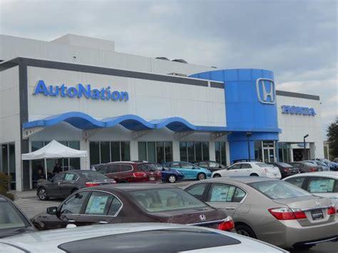 autonation honda west knoxville autonation honda west knoxville car dealership in