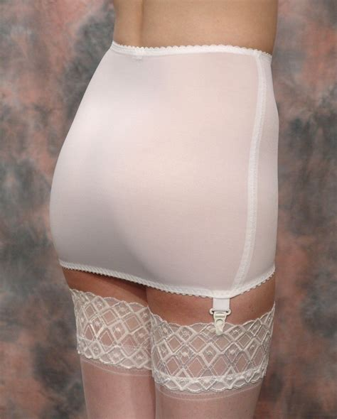 girdle stocking berdita lingerie b classic open girdle shapewear with