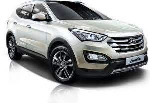 2014 hyundai santa fe limited white top auto magazine