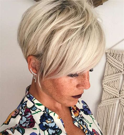haircuts 2018 short short hairstyle 2018 fashion and women