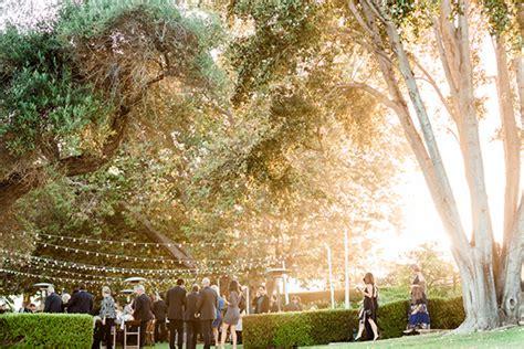 rustic wedding venues in southern california rustic california wedding malibu wedding 100 layer cake