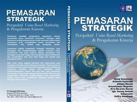 Perilaku Konsumen By Goedang Books pemasaran strategik 2 strategic marketing 2 ujang