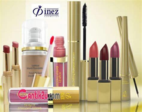 daftar harga katalog produk inez kosmetik terbaru 2019
