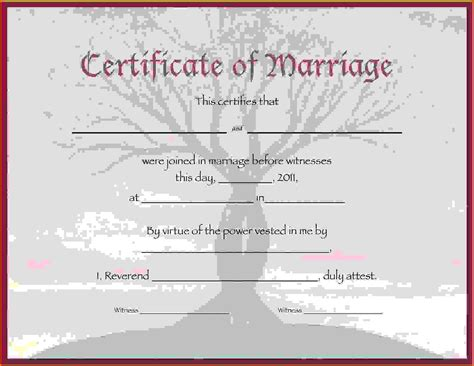 certification of marriage letter certification of marriage letter 28 images marriage