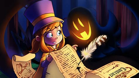 Murder In Time a hat in time as heck 3d platformer