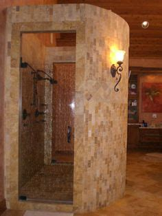 open showers without doors 1000 images about showers without doors on