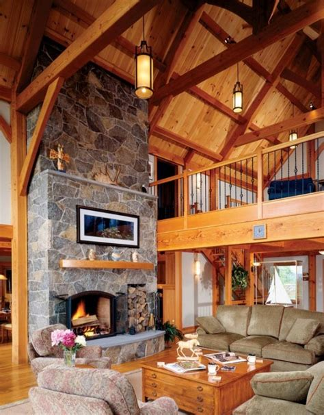 5 great fireplace and hearth designs