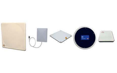 how to choose the right uhf rfid antenna