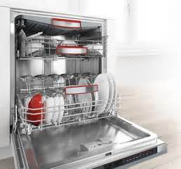 Bosch Dishwasher Fitting A Built In Dishwasher From Bosch Always Fits Perfectly
