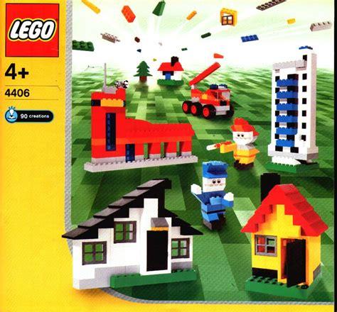 building creator lego buildings 4406 creator