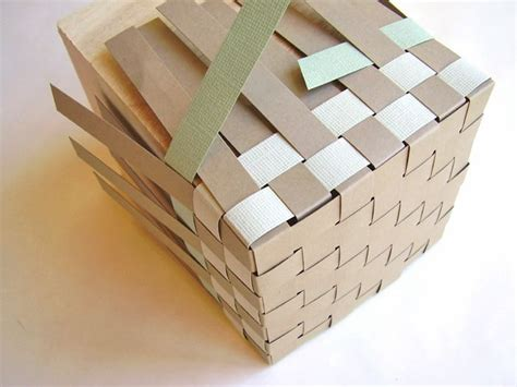 Paper Basket Craft - 351 best papel craft paper brown images on
