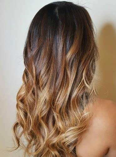 tutorial warna rambut ombre pilihan warna rambut ombre untuk anda yang memiliki rambut