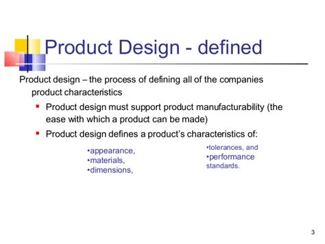 product layout simple definition product design in industrial engg