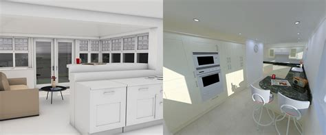 kitchen design aberdeen thistle home extensions east scotland 187 free 3d