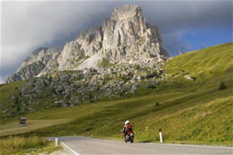 Motorradfahren In Italien by Motorradfahren In Italien Routentipps