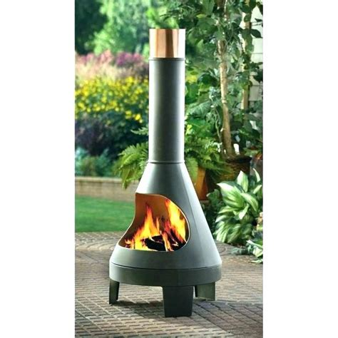 chiminea outdoor fireplace chiminea outdoor fireplace