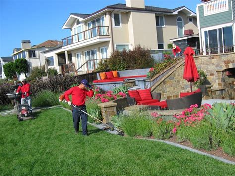 Gardening Services How To Choose Landscaping Services Front Yard