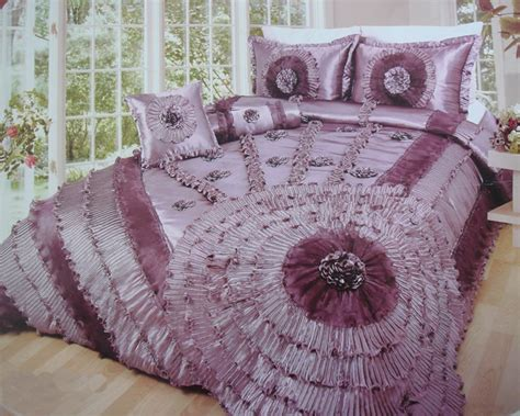 china wedding comforter 5 pcs set sat w003 china