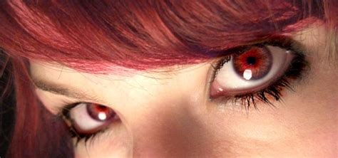 anime eye powers list by the real on deviantart