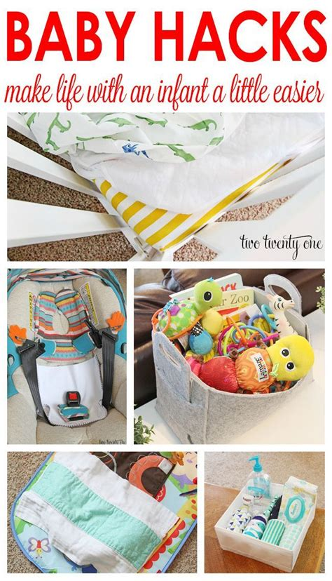 decor hacks great tips and tricks to make creating best diy crafts ideas great baby hacks tips and tricks