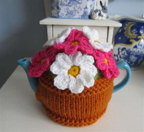 free pattern tea cosy fairy house teapot cosy pattern is gorgeous the whoot