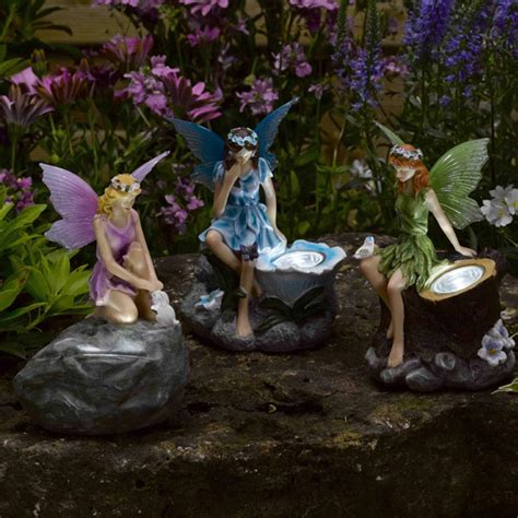 smart garden solar fairy spotlight 3 pack on sale fast