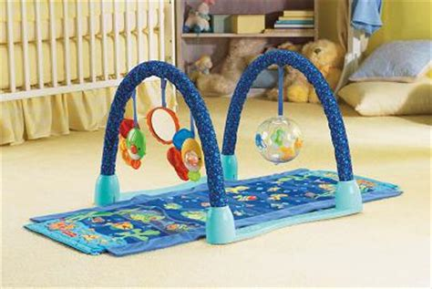 Fisher Price Play Mat Tunnel by Fisher Price Recalls Infant Toys With Balls Due