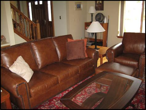 Leathercraft Sofa Reviews by Leather Furniture Reviews Comfort Design Classic Leather