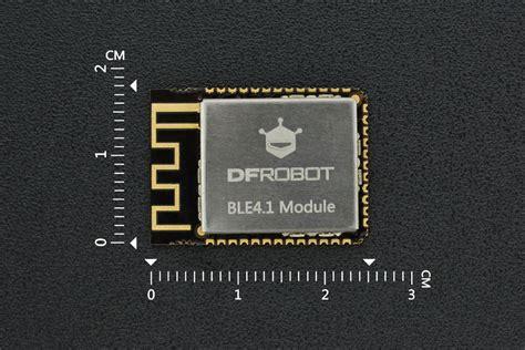 Ble Link Bluetooth Df Robot dfrobot bluetooth ble4 1 module robotshop