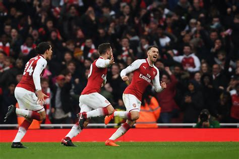 arsenal vs arsenal vs tottenham hotspur player ratings complete